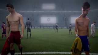 Nike Football  The Last Game ft  Ronaldo, Neymar Jr , Rooney, Zlatan, Iniesta \u0026 more1