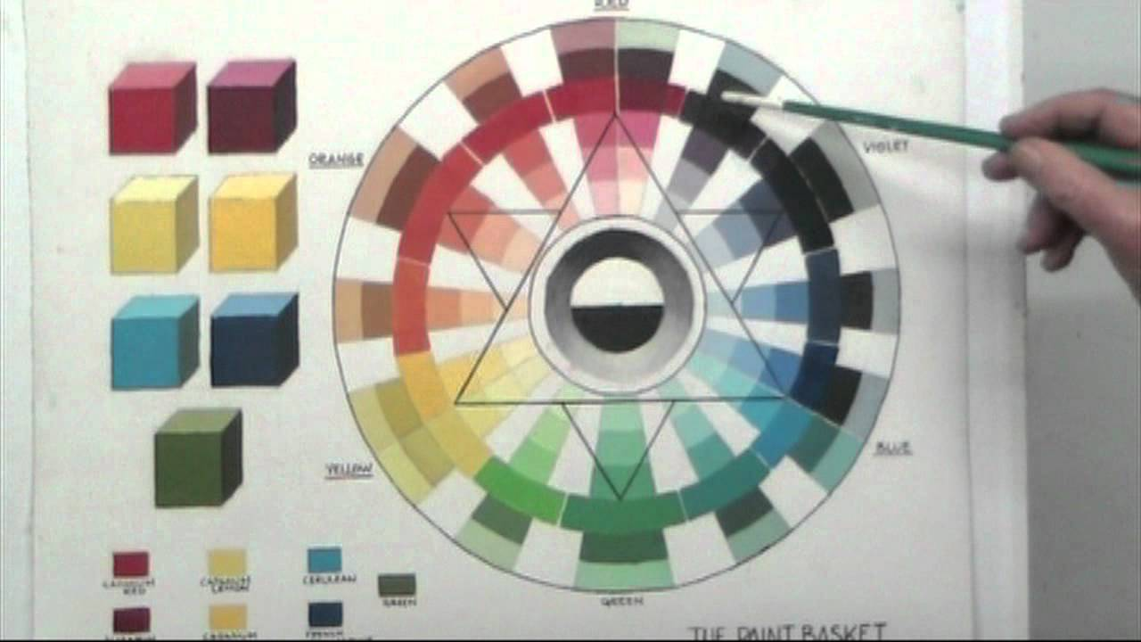 Color theory online games - Color Theory Online Games 31