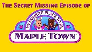 [Reupload] The Secret Missing Episode of Maple Town (Pt.1)