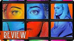 MANIAC Kritik Review (Serie 2018)