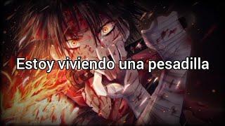 UNDREAM - Nightmare (Ft. Neoni)「Sub Español」(Lyrics) Resimi