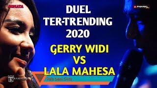 Download Lagu LALA WIDI Vs GERRY MAHESA - Rela Demi Cinta - SONATA. Live Peterongan Jombang mp3