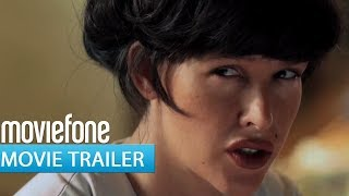 'Nurse 3D' Trailer 2 (2014): Paz de la Huerta, Katrina Bowden, Judd Nelson