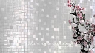 видео керамическая итальянская плитка