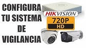 Hikvision Error Codes With Details - YouTube