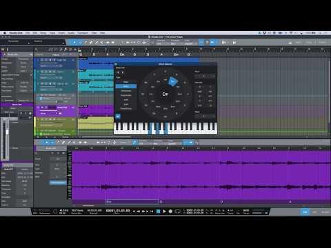 PreSonus—Studio One 4 Launch—Full Webcast