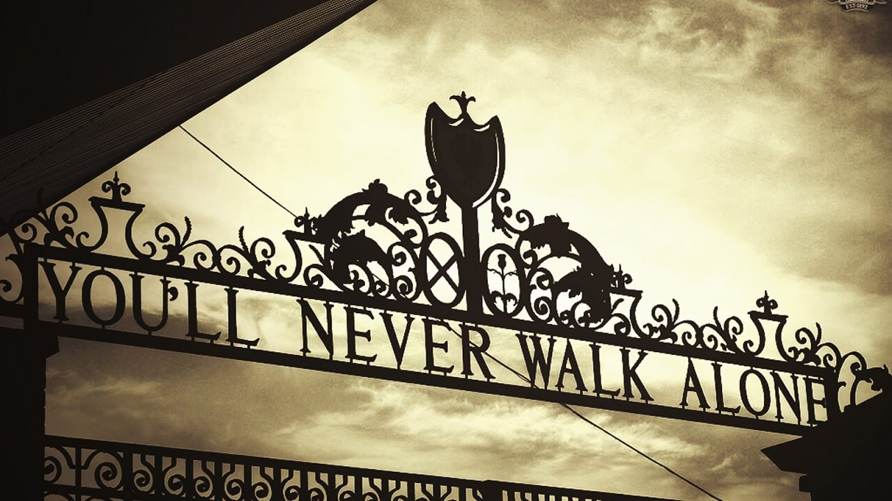 Trailer - You'll never walk alone - Die Geschichte eines Songs Kinostart 18. Mai - YouTube