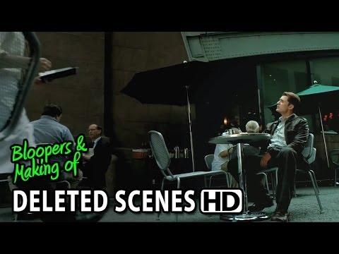 "The Avengers (2012) Deleted Scenes ""Captain America Meet Waitress"""