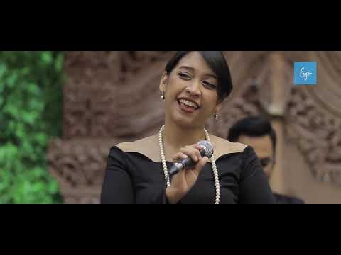 Bengawan Solo Jazz Version (cover By The Bohemians Band)