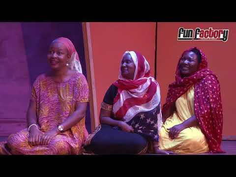 Haji Zizu's Birthday Surprise By Hajat | Latest Ugandan Comedy By Funfactory Uganda 2020