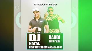 Hardi Feat  DJ  Natal  Officiel Audio   Nouveauté  2017