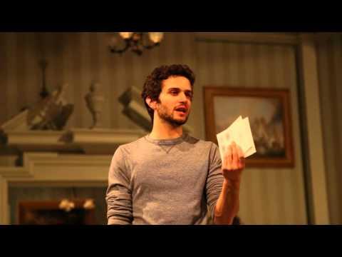 Monologue Set - Michael Williams