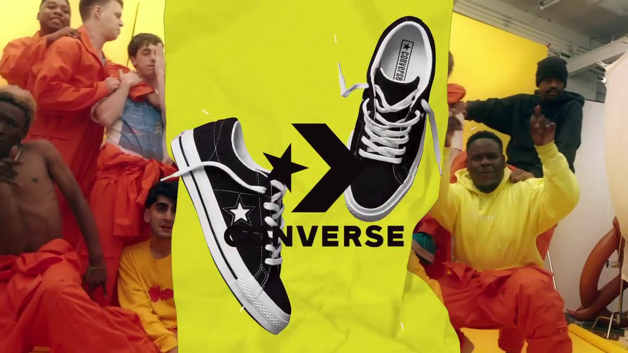 BE Skate Mag Sage Elsesser | Converse One Star World Tour