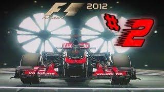 F1 Formula 1 Racing 2012 + 2 Gameplay with JellyBowlJam