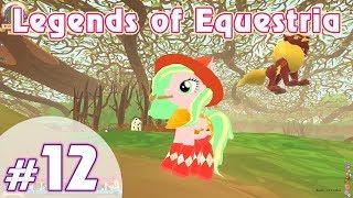 Мифический лев - Legends of Equestria - #12