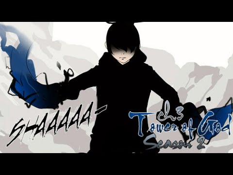 Top 25 Strongest Tower of God Characters 2014 (MANHWA)