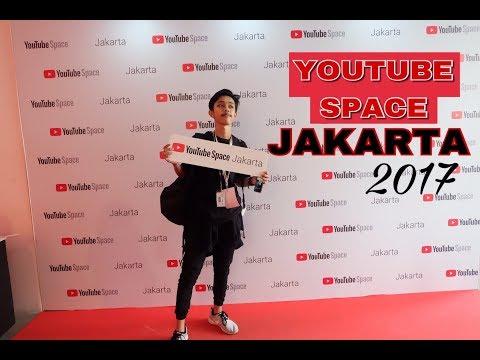 YouTube Space Jakarta 2017