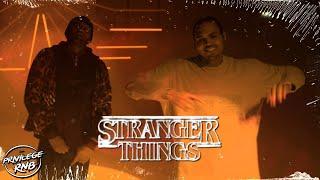 Joyner Lucas Chris Brown Stranger Things