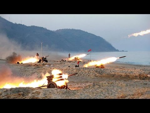 North Korea never halted efforts to build powerful new weapons ...