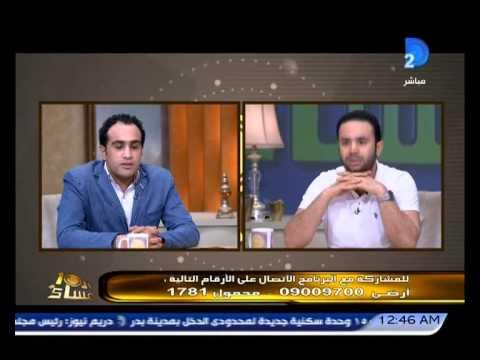 برنامج العاشرة مساء|مع وائل الإبراشى حلقة 23-5-2015