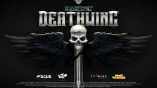 SPACE HULK: DEATHWING - TEASER