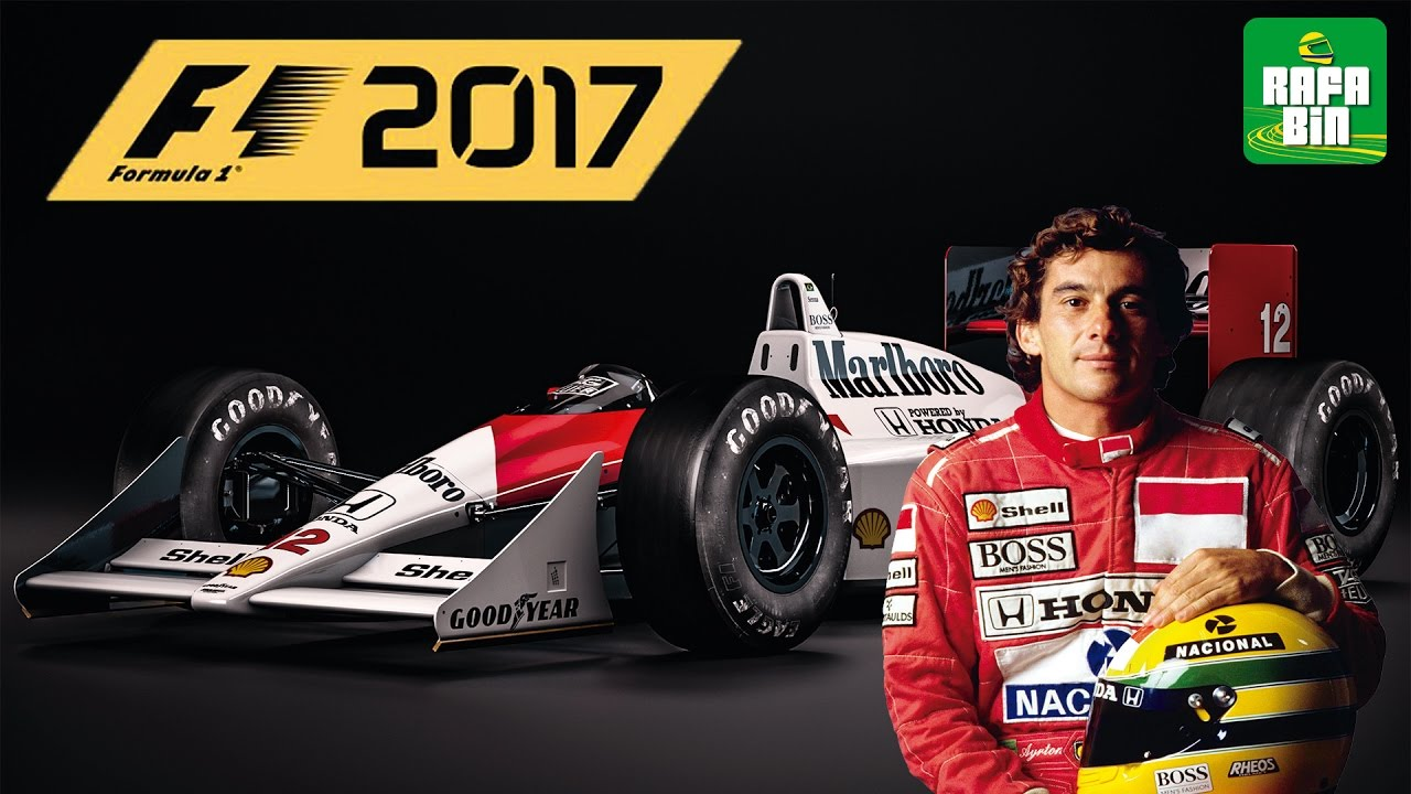 f1 2017 make history novotrailer formula 1 2017 com carros lend rios youtube. Black Bedroom Furniture Sets. Home Design Ideas