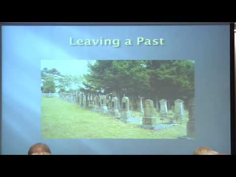"""""""History of Jewish Cleveland"""" Lecture by Dr. John J. Grabowski 8/6/2014"""