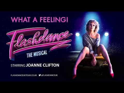 Flashdance The Musical at the Grand Opera House