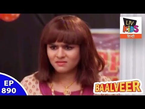 Baal Veer - बालवीर - Episode 890 - All's Well That Ends Well