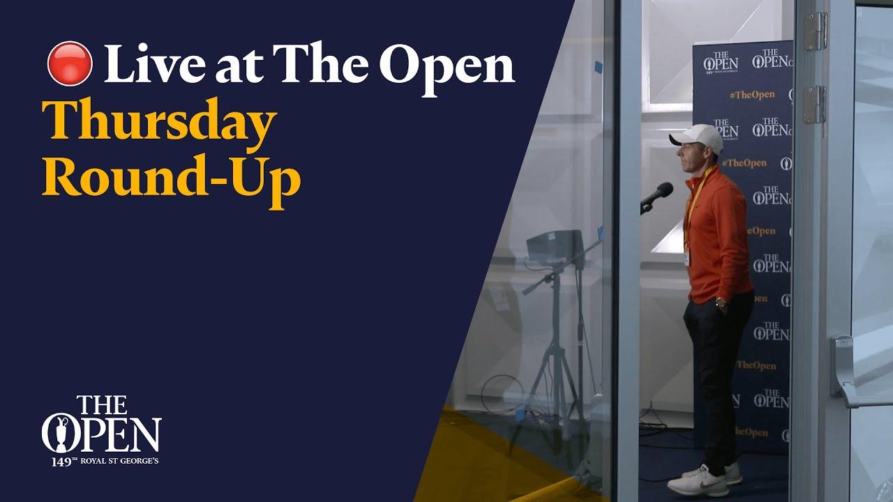 2021 British Open leaderboard: Live coverage, schedule, golf ...