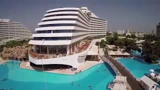 Отель Titanic Beach Lara 5* | Турция | Анталия 2018