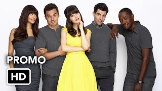 "New Girl Season 5 Promo ""New Girl Is Back"" (HD)"