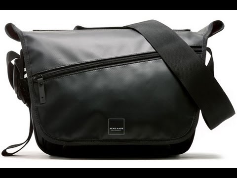 Street photography bag - Acme Union photo messenger from YouTube · Duration:  2 minutes 52 seconds