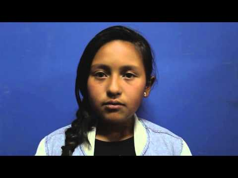 Fabiana Gomez Edad 11
