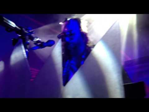 SEBASTIEN TELLIER - The Blue tour - Amsterdam - 2012