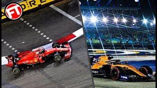 ¡¡FERRARI BENEFICIA A VETTEL!! BOTTAS SIN RESPUESTAS - ULTIMA HORA CLASIFICACION GP SINGAPUR F1 2019