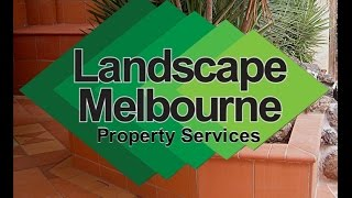 Back Yard Landscaping Melbourne