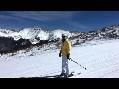 Winter Park Colorado Ski Area Great Skiing 2016