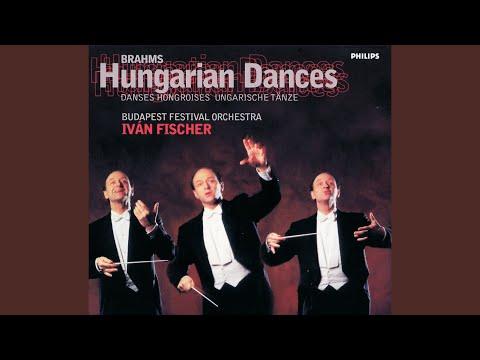 Brahms: Hungarian Dance No.5 In G Minor, WoO 1, No.5