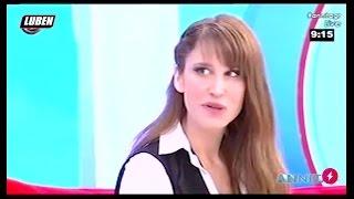 Η Πετρούλα έγινε κυριλέ | Luben TV