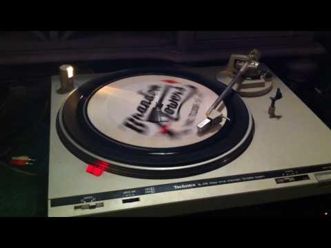 Brandon Flowers - On The Floor 2.0 (vinyl)
