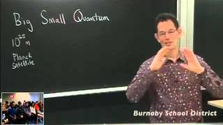 Dr. Neil Turok
