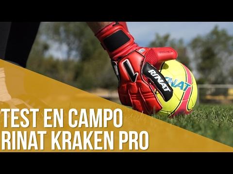 Rinat Kraken Pro: Test En Campo En México