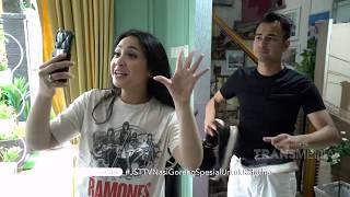 JANJI SUCI - Wah Raffi Nyuci Sepatu Bareng Nagita, Sampe Tangan Nagita Gatel-Gatel (1/9/19) Part 1