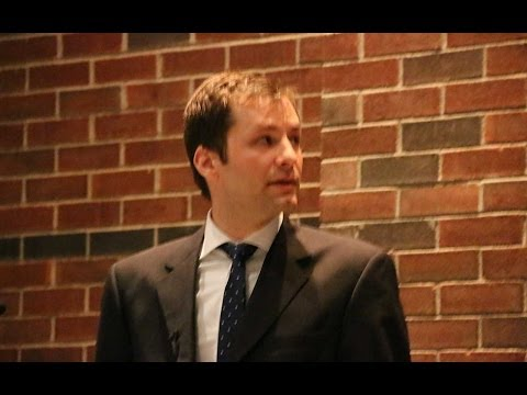 Economic Symposium 2014 - Matthew Fisher - Wages, Productivity and Unemployment