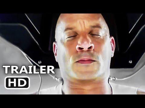 BLOODSHOT Official Trailer