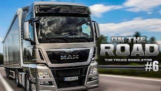 ON THE ROAD #6: Gigaliner, SCANIA, Wirtschaftssystem, Multiplayer und mehr! | LKW-Simulator OTR