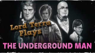 THE MOST PAINFUL GAME OF ALL TIME [The Underground Man]