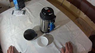 Обзор термоса Zojirushi 1,5 литра