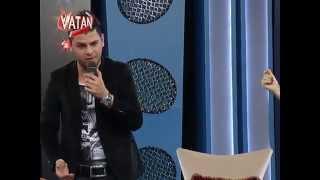 Armağan Arslan Ne Ankara Anladı Nede Beni Sen Vatan Tv 2015